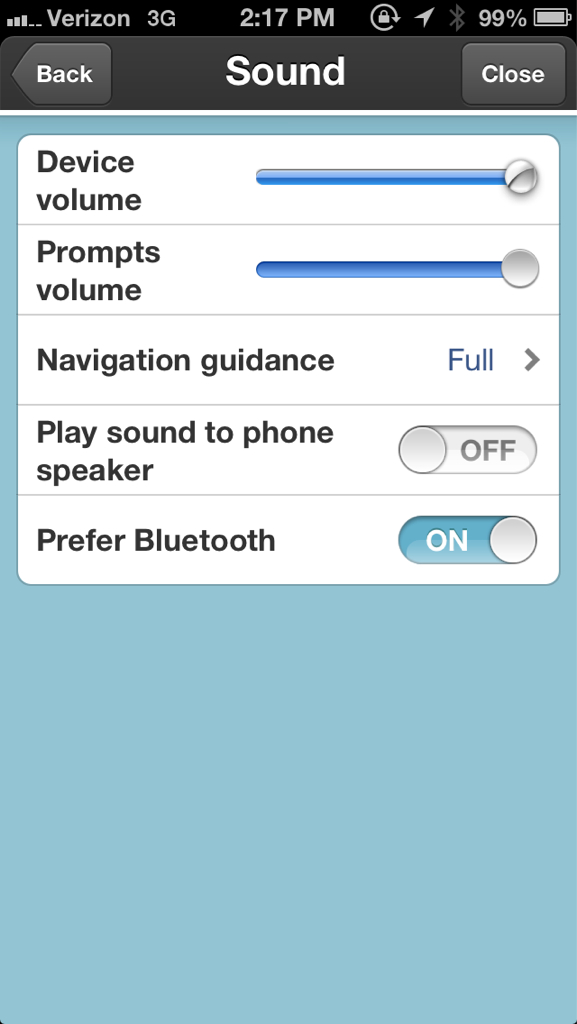 waze com • View topic - Why So Low Volume Output?
