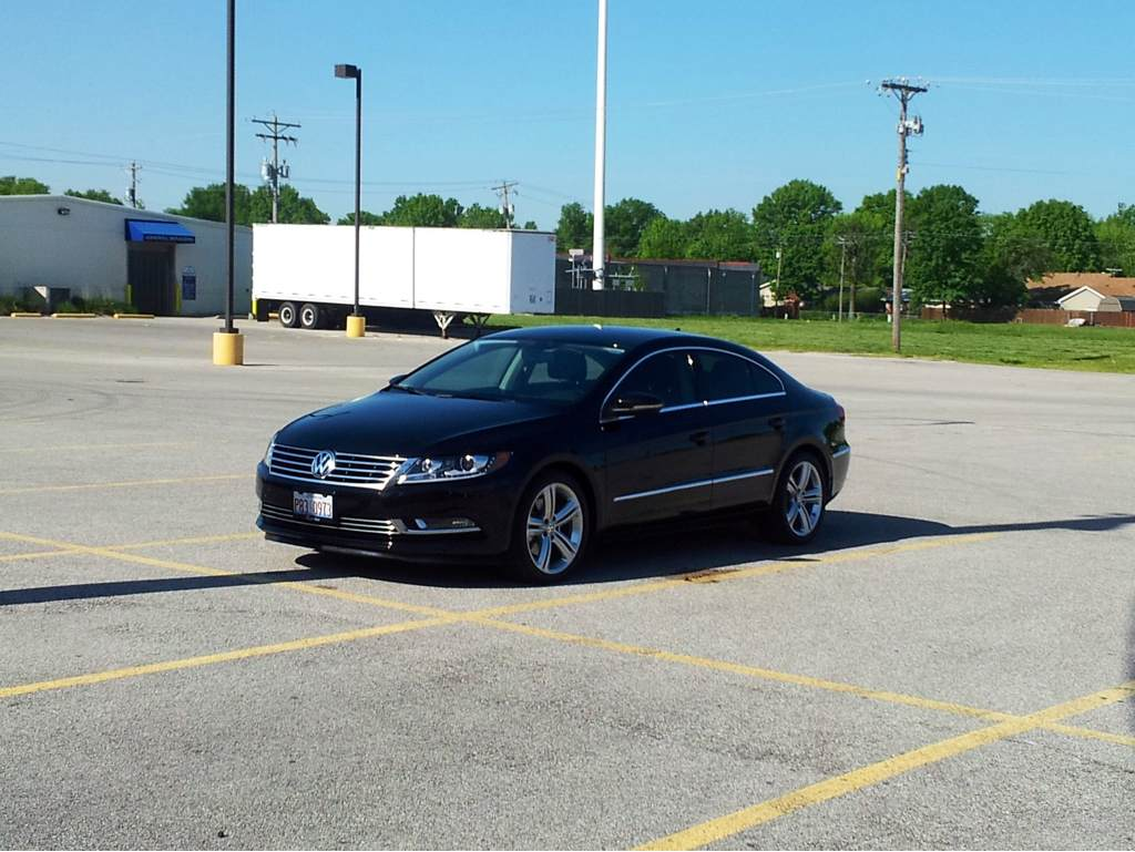 vw cc forum some small mods to my 2013 cc volkswagen cc owners club Volkswagen Modifications highlighted lower intake between the fog lights with chrome trim i think it ties the look together better