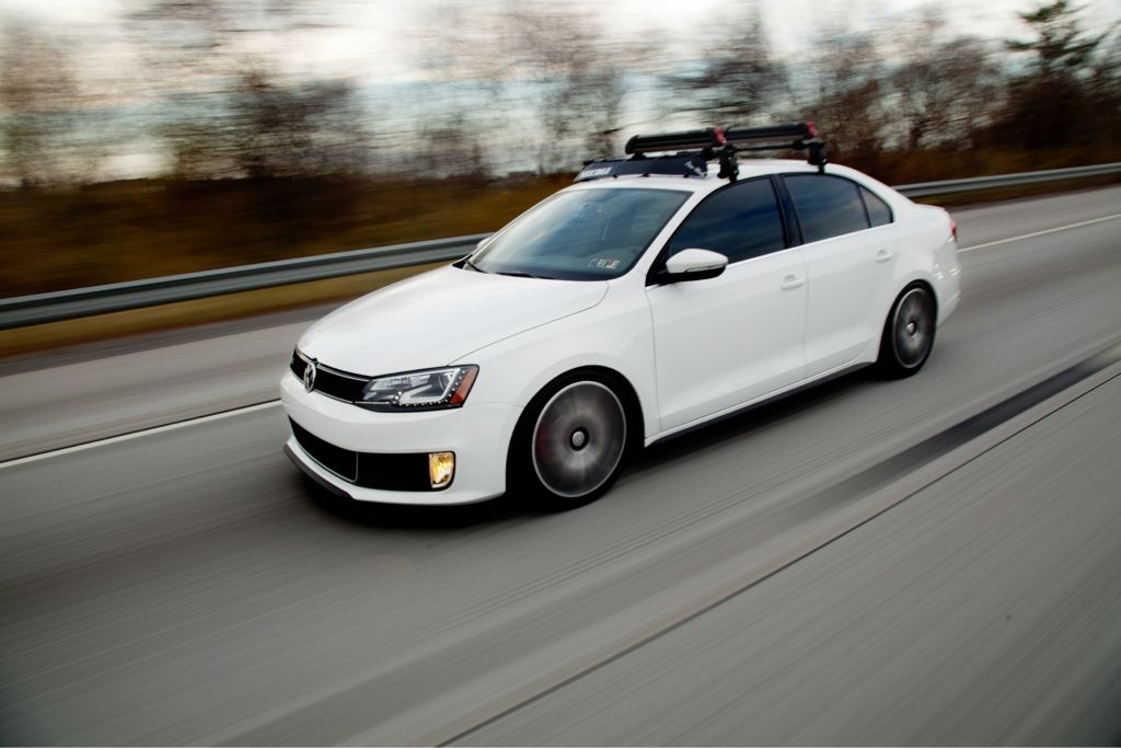 Thread: FS: Yakima Roof Rack W/fairing And Snowboard Attachment