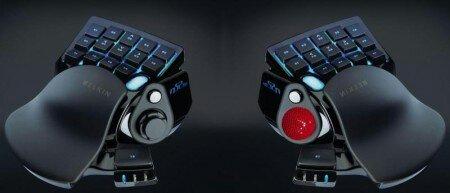 trackball vs mouse gaming
