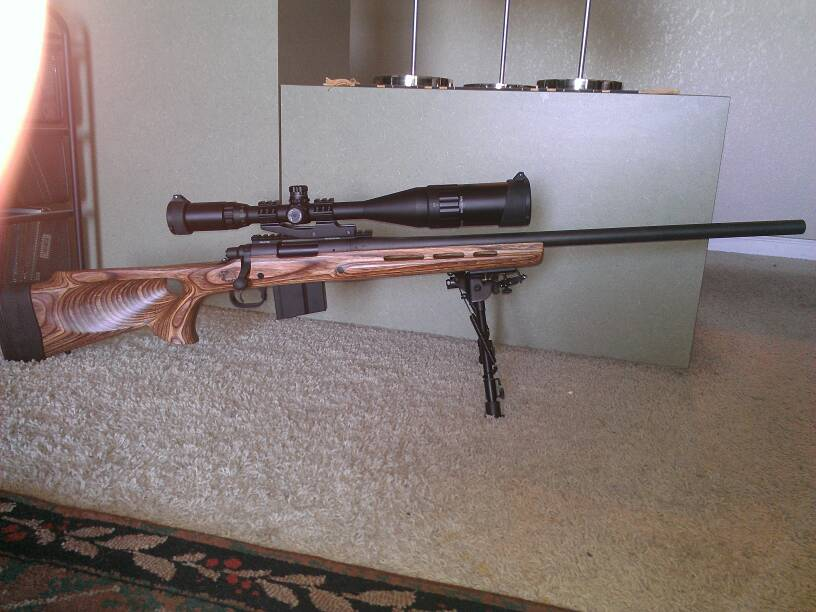 Remingtonowners Com View Topic Remington 700 Photo Gallery