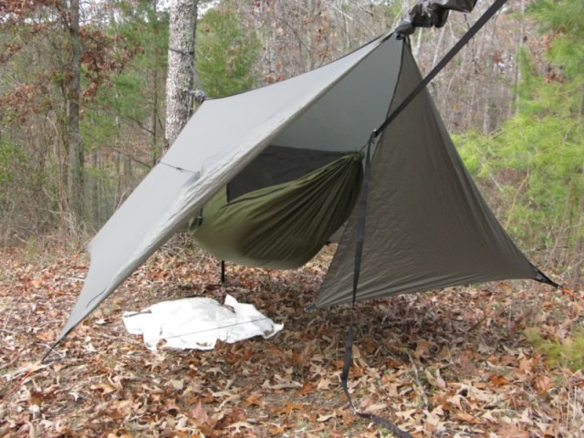 and personally i u0027d rather wait out a bad storm in a well staked tent than in a hammock under a tarp  bivy vs  hammock tent   bivy hunting shelter  rh   rokslide