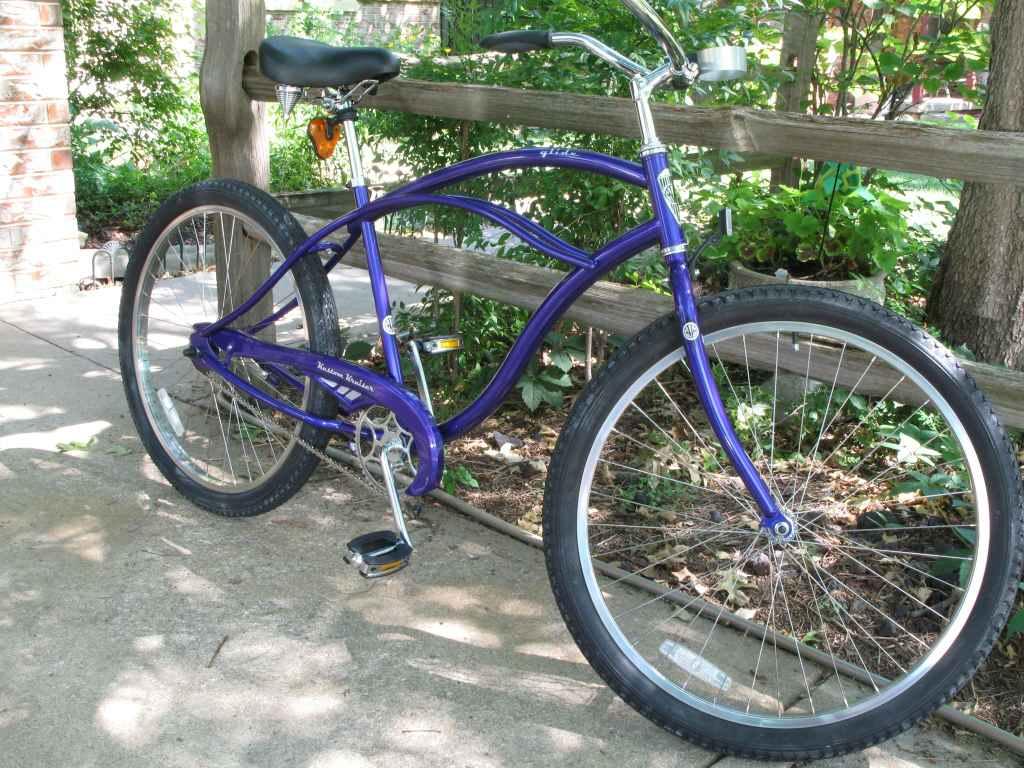 Kustom Coaster Iii Completed Page 6 Rat Rod Bikes