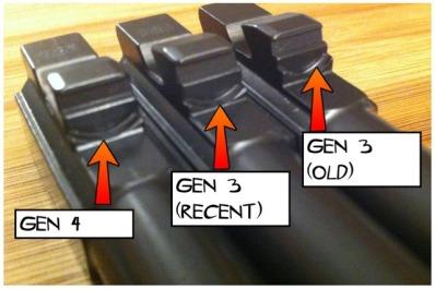 General Glocking