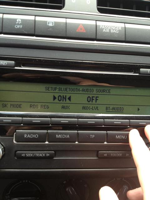 iphone erkennt auto nicht bluetooth