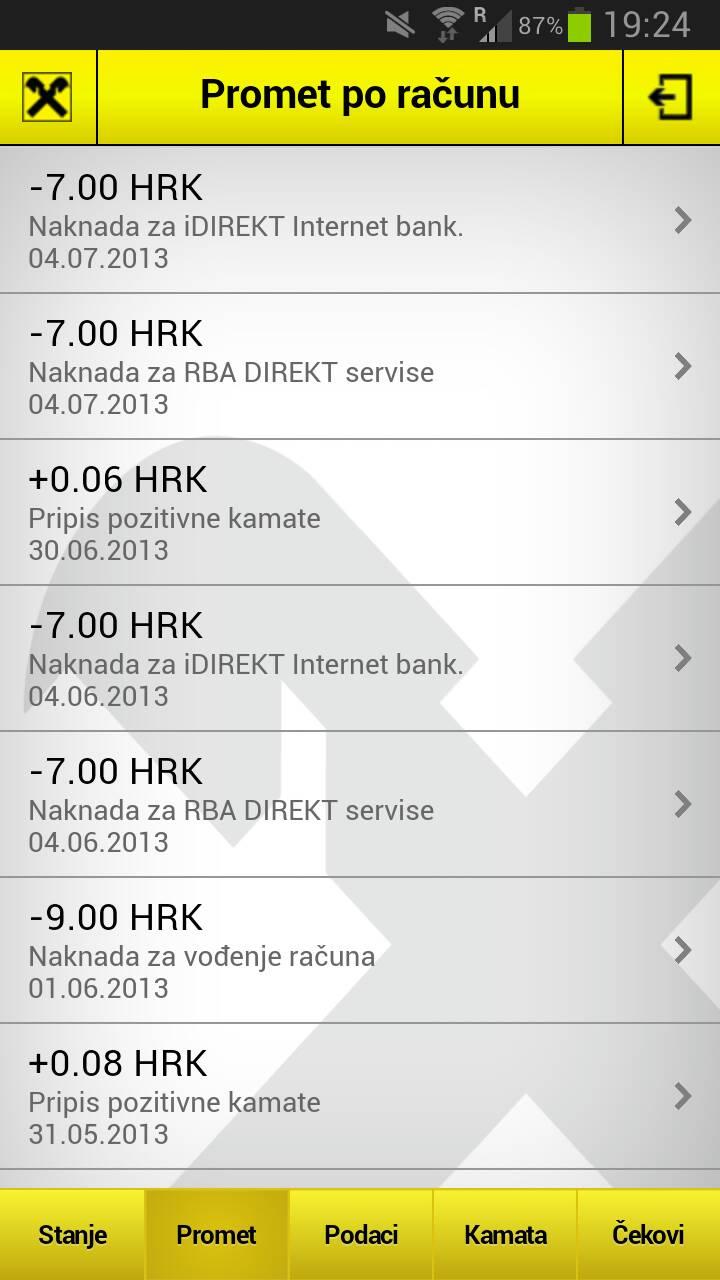 Raiffeisenbank Rba Iskustva Tekst Verzija Forum Hr