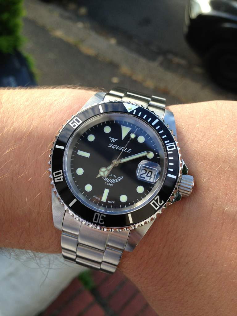 squale atmos 20 maxi has landed