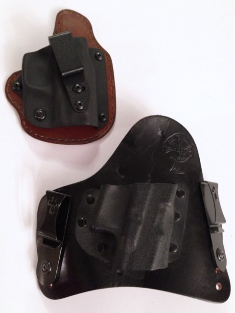 M&P Shield Holster Pics - M&P Forum