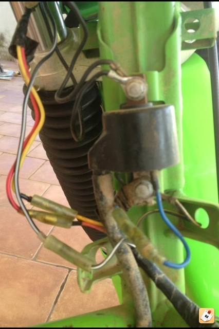 kdxrider net u2022 view topic where does the bk y wire connect near rh kdxrider net 1993 kdx 200 wiring diagram kdx 200 headlight wiring diagram