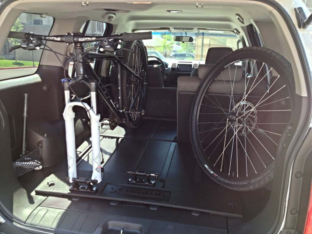 Does Your Mountain Bike Fit Travel In Your Car Page 4 Mtbr Com