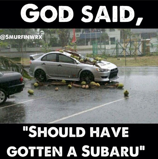 a3ygepe5 car memes!! page 29 subaru impreza wrx sti forums iwsti com