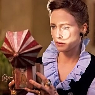 rory from the conjuring