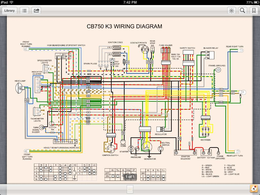 ajy8a9am 1975 cb550 wiring questions fj1200 wiring diagram at gsmportal.co