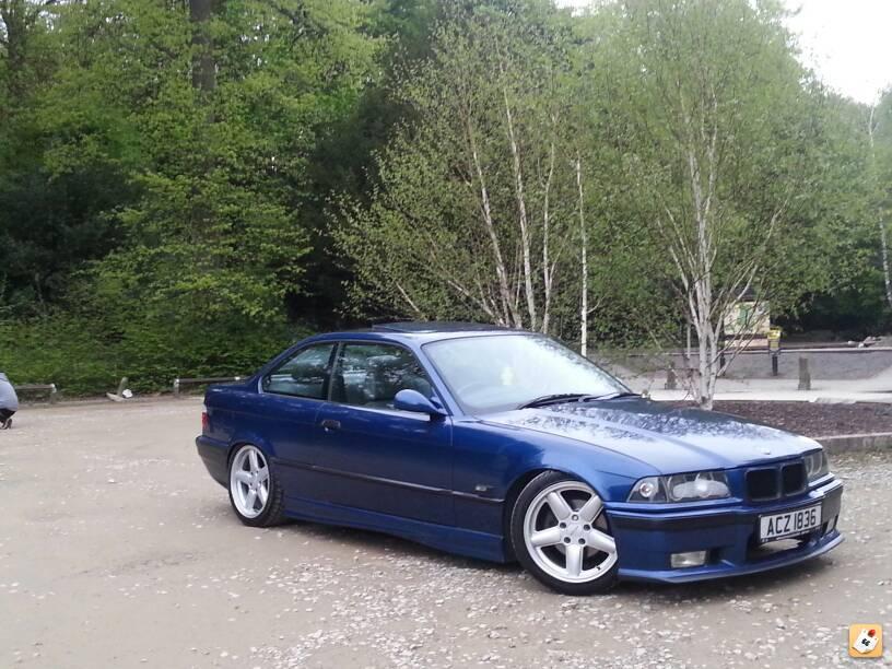 BMW E I AC Schnitzer Driftworks Forum - Ac schnitzer bmw for sale