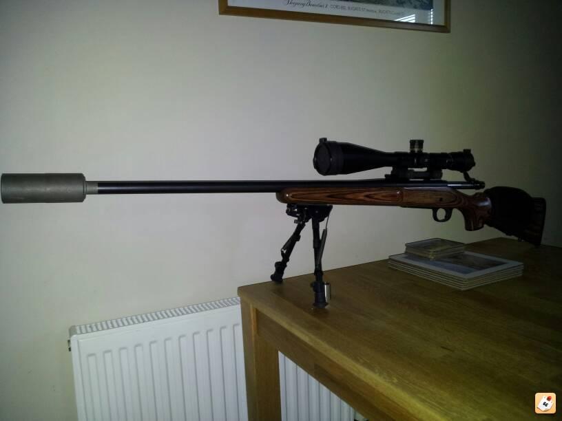 RemingtonOwners com • View topic - Which Remington Model 700