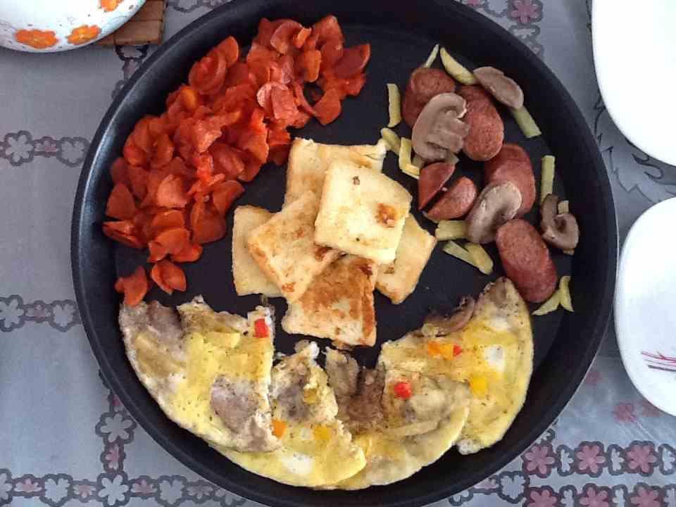[تصویر: صبحانه های لذیذ]