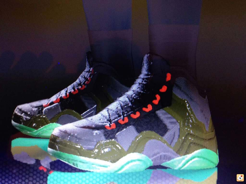 OS NBA 2K14 Shoe Vault - Discussion - Page 5 - Operation Sports Forums