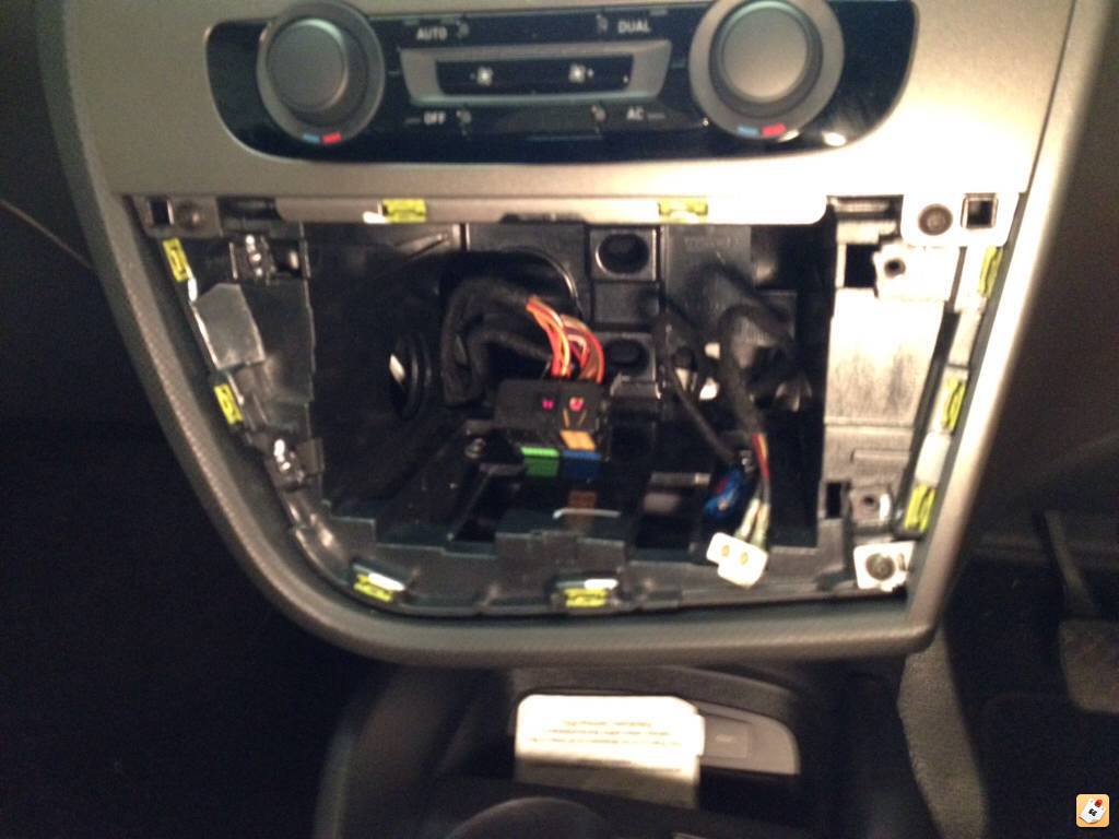 RNS310 to RNS315 guide  | SEATCupra net Forums