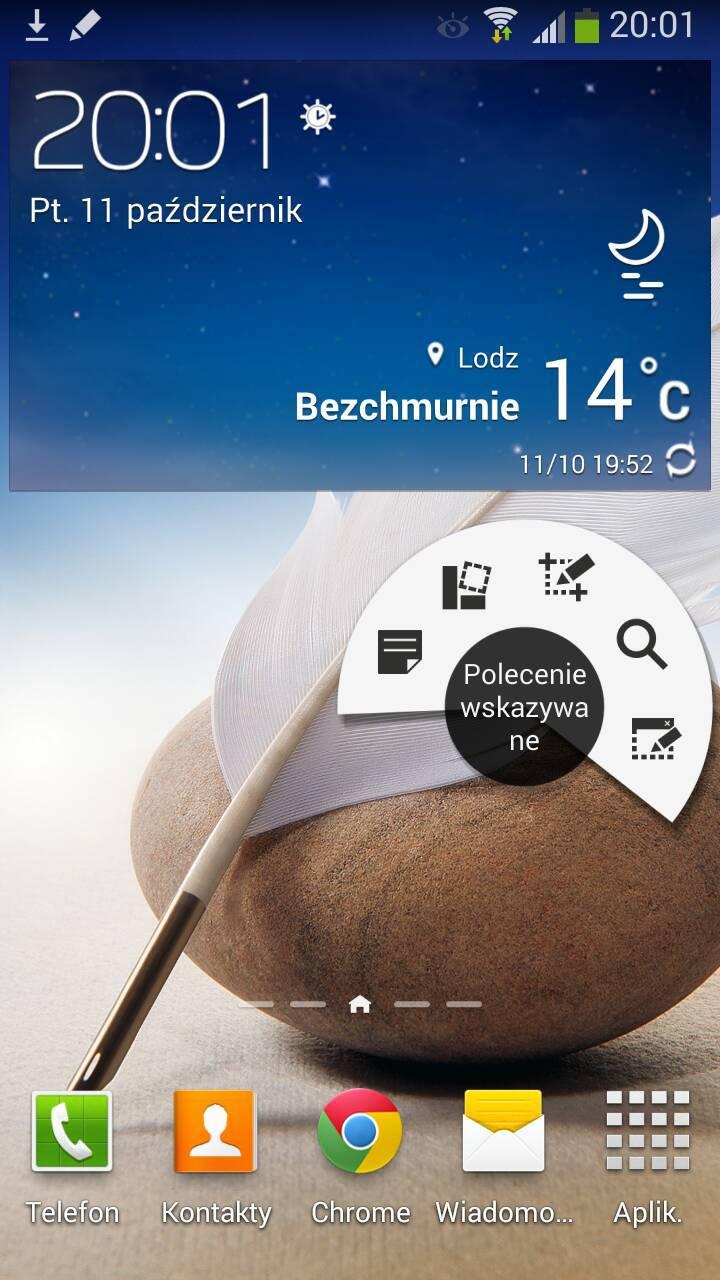 [APP] MOD ROM : Les applications du Galaxy Note 3 sur le Note 2 (Air Command fonctionnel !) [29.10.2013] Gehe4yde