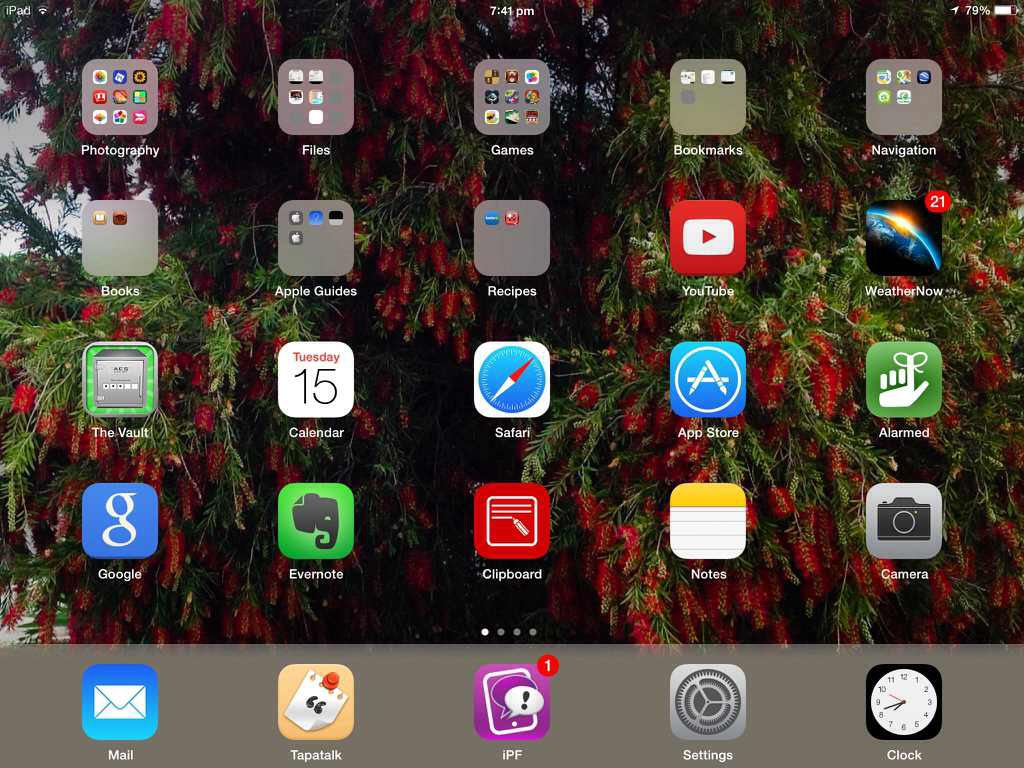 Small Arrow Symbol Next To The Battery Up Top Apple Ipad Forum