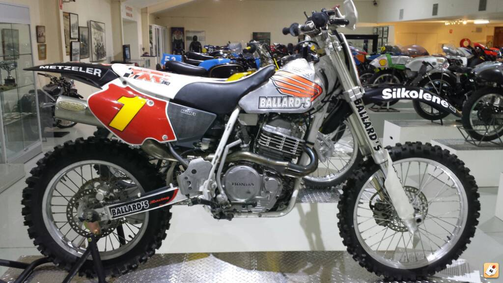 Xr600 & xr650l aussie owners | Page 14 | Adventure Rider