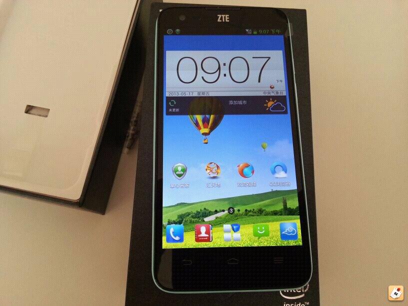 3a781fb4c5330 Idea  CONJUNTA  ZTE Geek V975 Procesador Intel 30.000 puntos Antutu   Archivos  - HTCMania