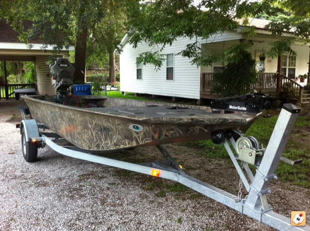 Mud Boats For Sale >> Mudmotortalk Com View Topic New To Mud Boats Please Advise