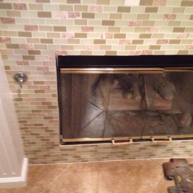 How do I turn on my gas fireplace? (heater, stove, appliance ...