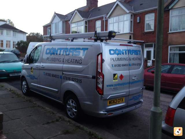 Ford Transit Forum • View topic - Custom limited