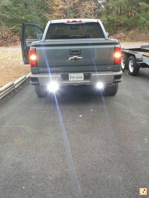 led aftermarket reverse lights pods 2014 2018 silverado sierra rh gm trucks com