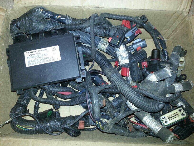 for sale 5 7l pcm with engine harness 5.7 Hemi Crank Sensor