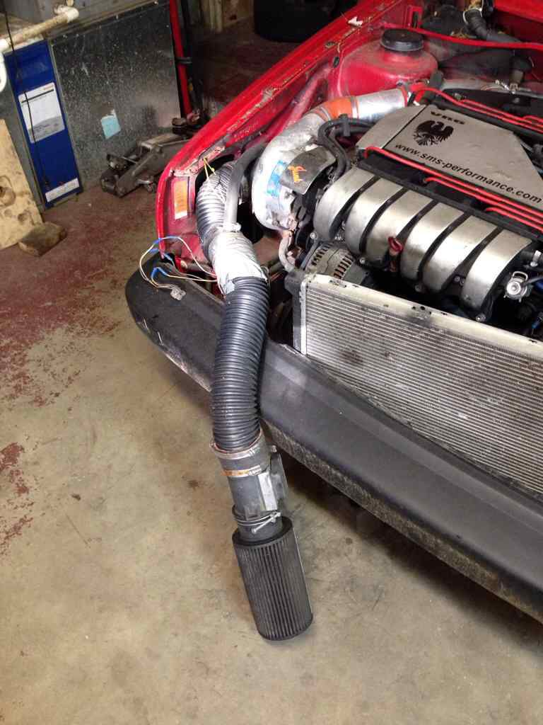 VWVortexcom  supercharged VR6s calling for help