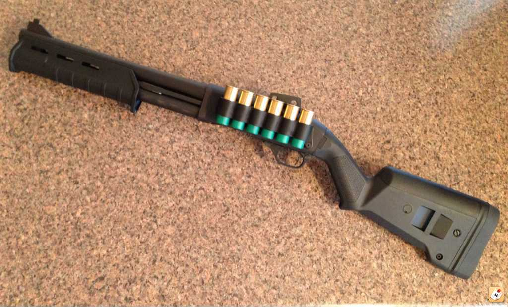 Shotgunworld com • Post Pictures of Your Tactical Shotgun