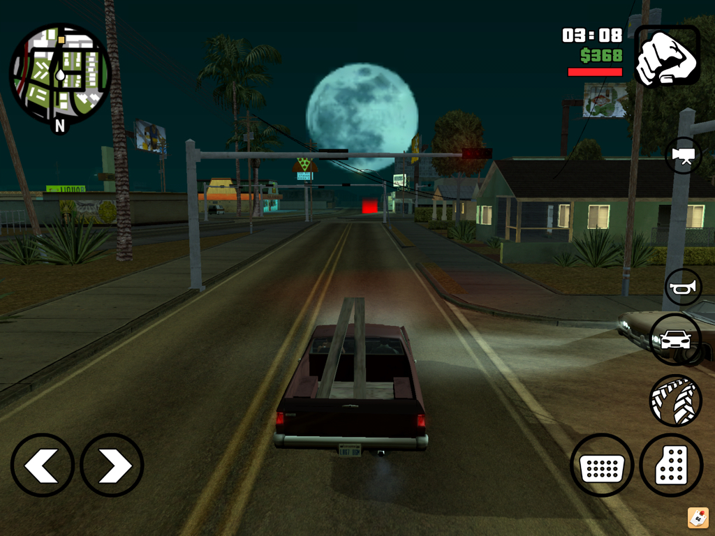 Phone Gta On Android Phone grand theft auto san andreas hits the u s app store mac rumors top rated comments