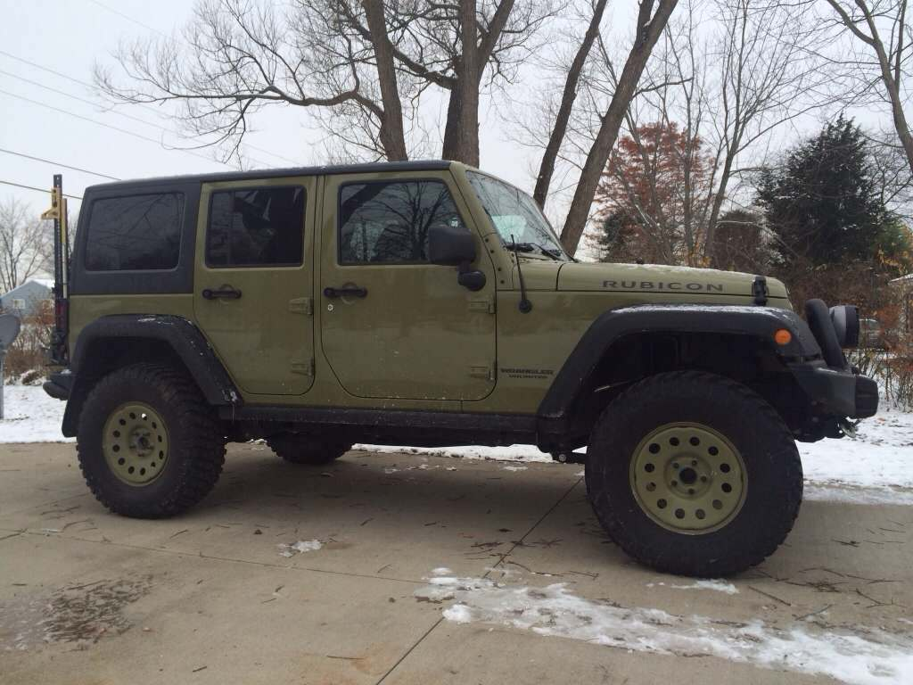 Aev Lift Kits >> Aev 3 5 Lift Gas Mileage American Expedition Vehicles Product
