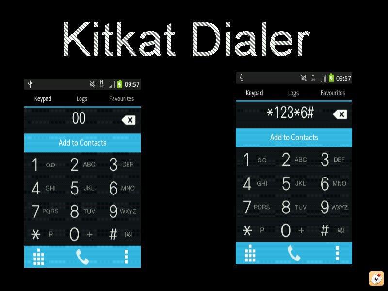 Kitkat Dialer]]((19/12/13)){{{{{{Dialers L…   Samsung Galaxy Y GT-S5360