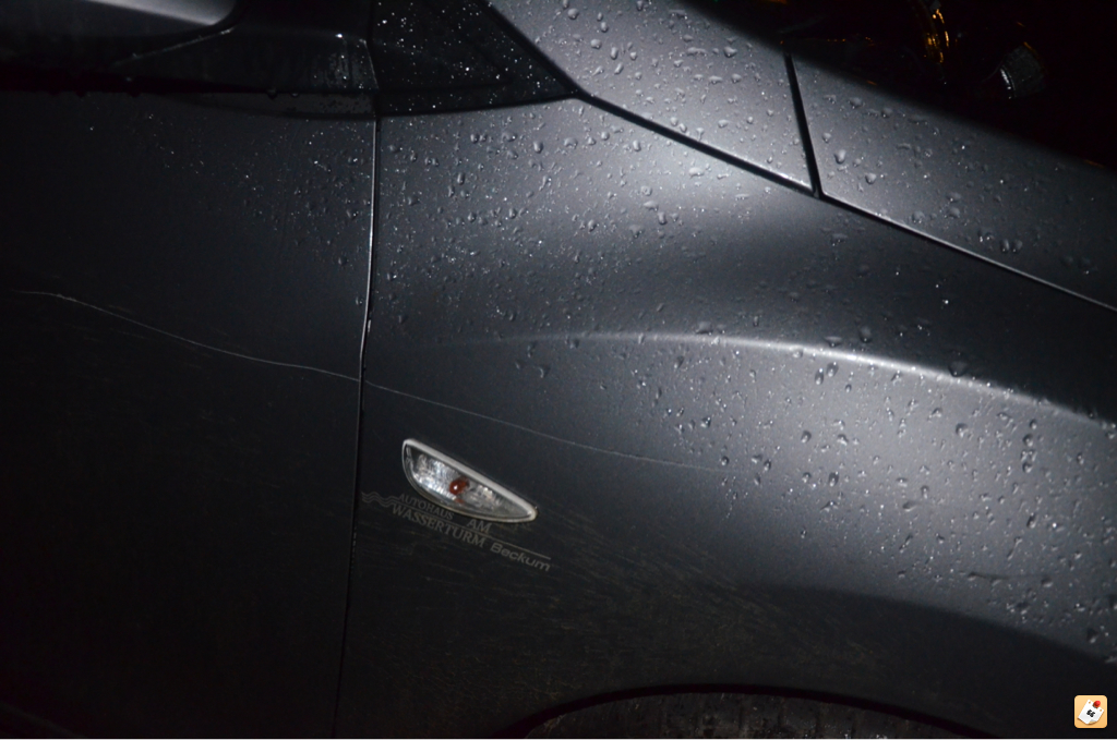 Lack Nach Kratzer Ausbessern Hyundai I30 Hyundai Tuning Forum