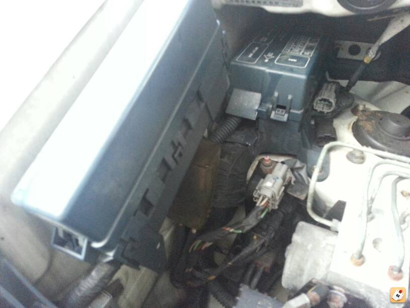 Share This Post: Nissan Elgrand Fuse Box Diagram At Satuska.co