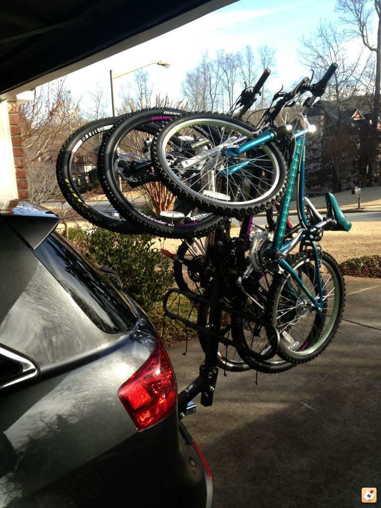 larin hitch index racks rack bike ts carriers at roof product