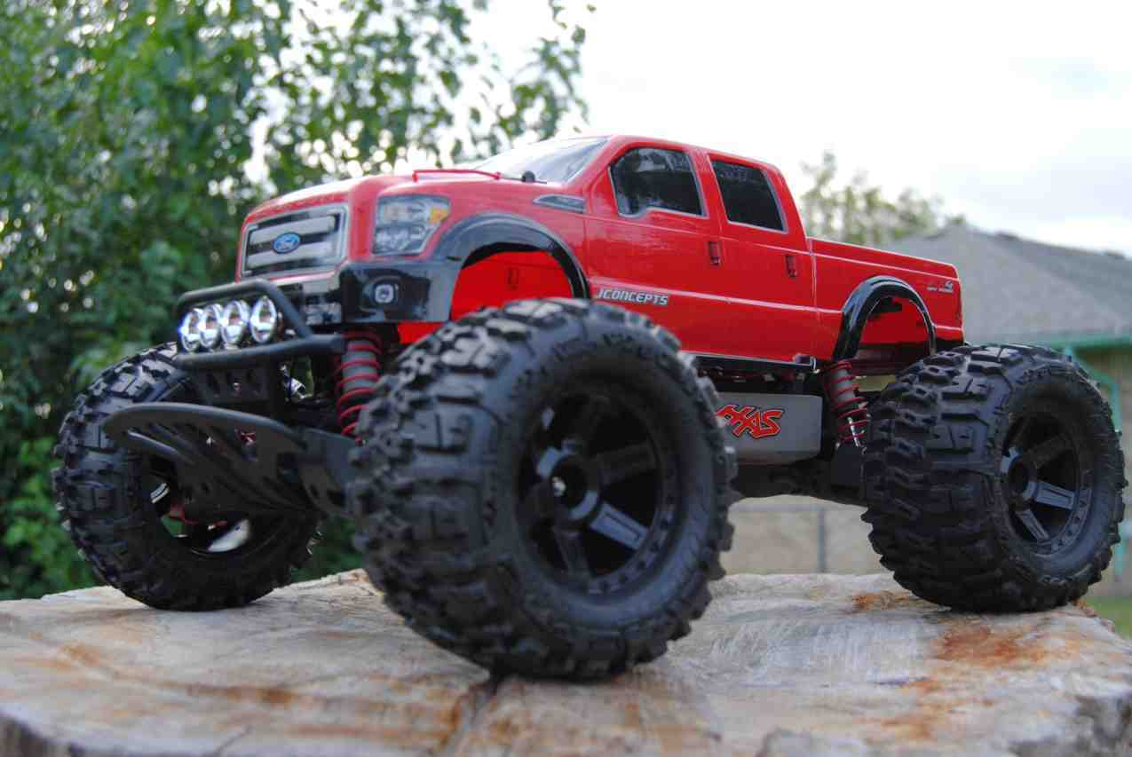 Stampede 4x4 People The Rcsparks Studio Online Community Forums Thread Vxl Press Release And Pics Img My