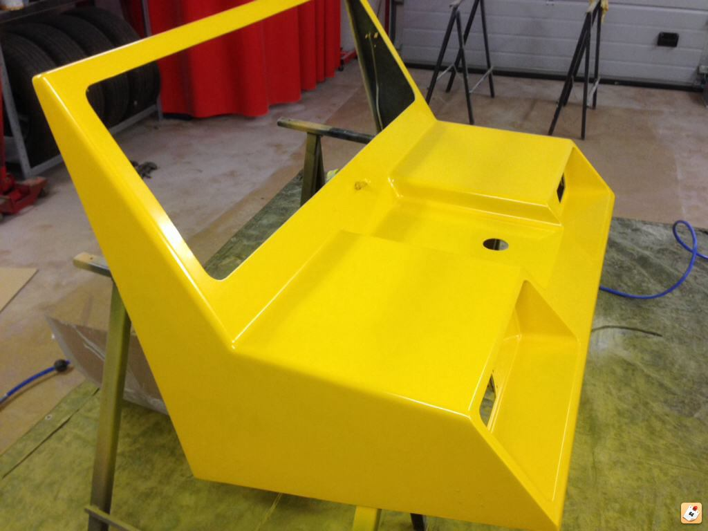 Bombardier Bombi 81 Restoration Need Some Help Page 8 Forums
