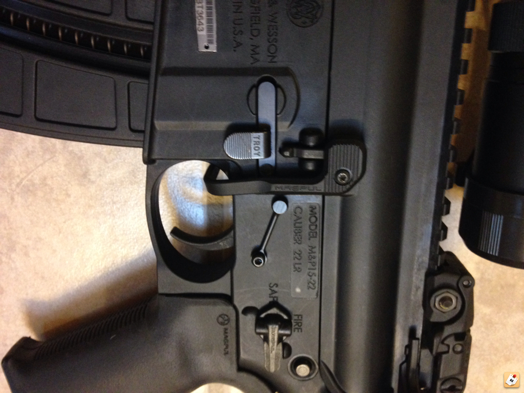 ambi safety m&p 15-22