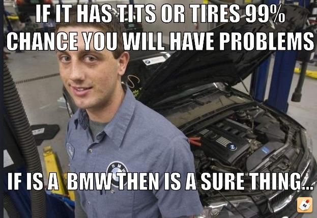 BMW M3 Meme's   DPCcars