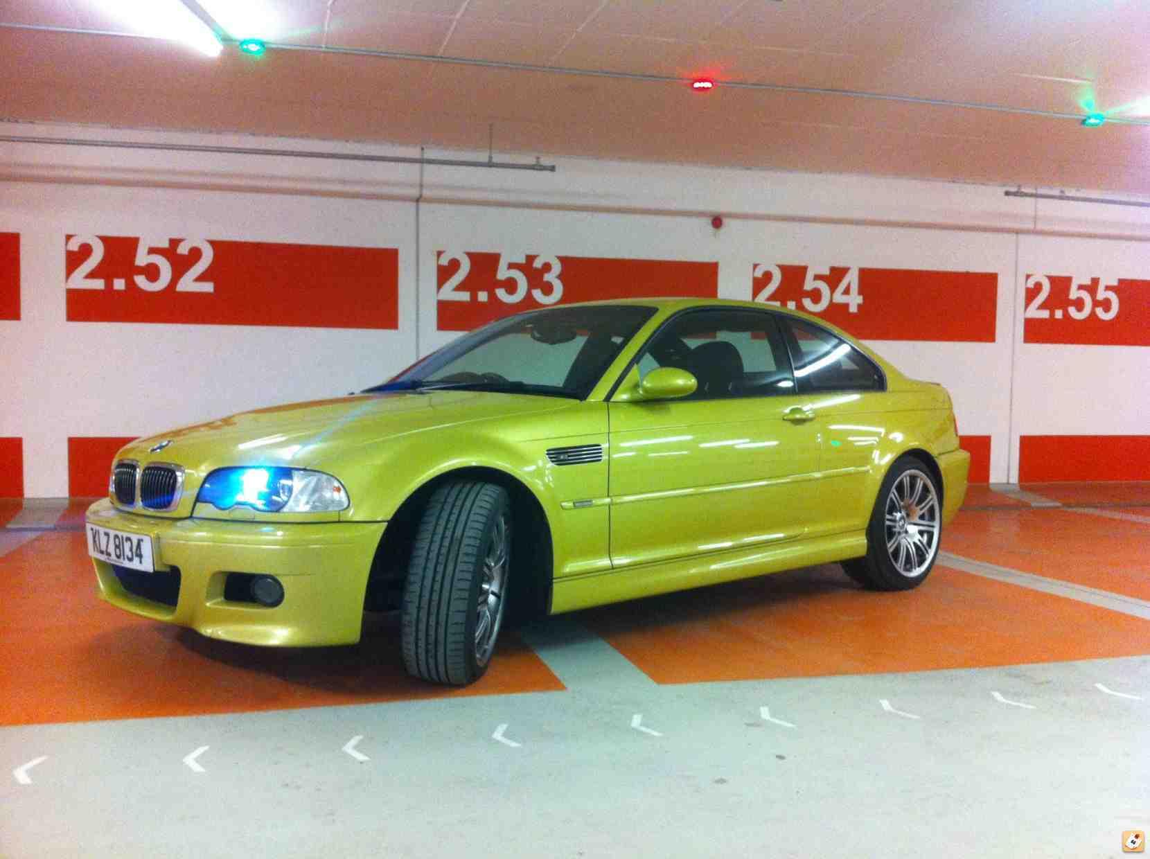 My Phoenix E46 M3 Gtr Build Bmw E46 M3