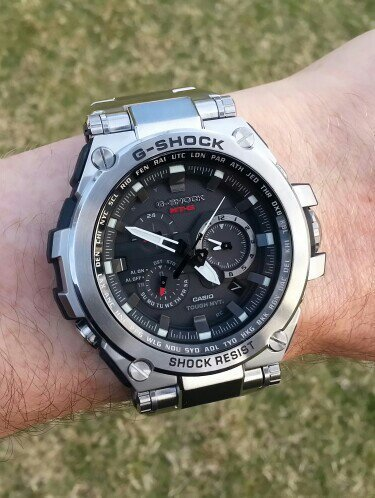613e5e194 Grown up G-SHOCK  MT-G Metal Twisted G-SHOCK - Page 15