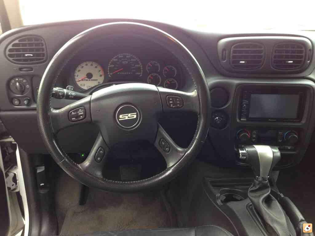 2006 Trailblazer 1LT SS LS2 RWD $10,000-CA | Chevy Truck Forum | GMC ...