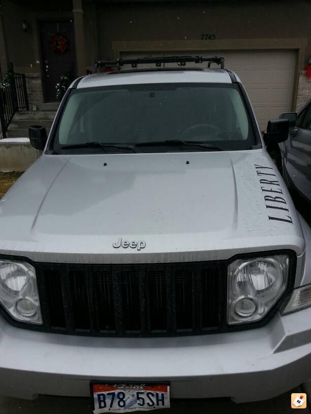 Graphics For Jeep Liberty Hood Graphicsbuzz
