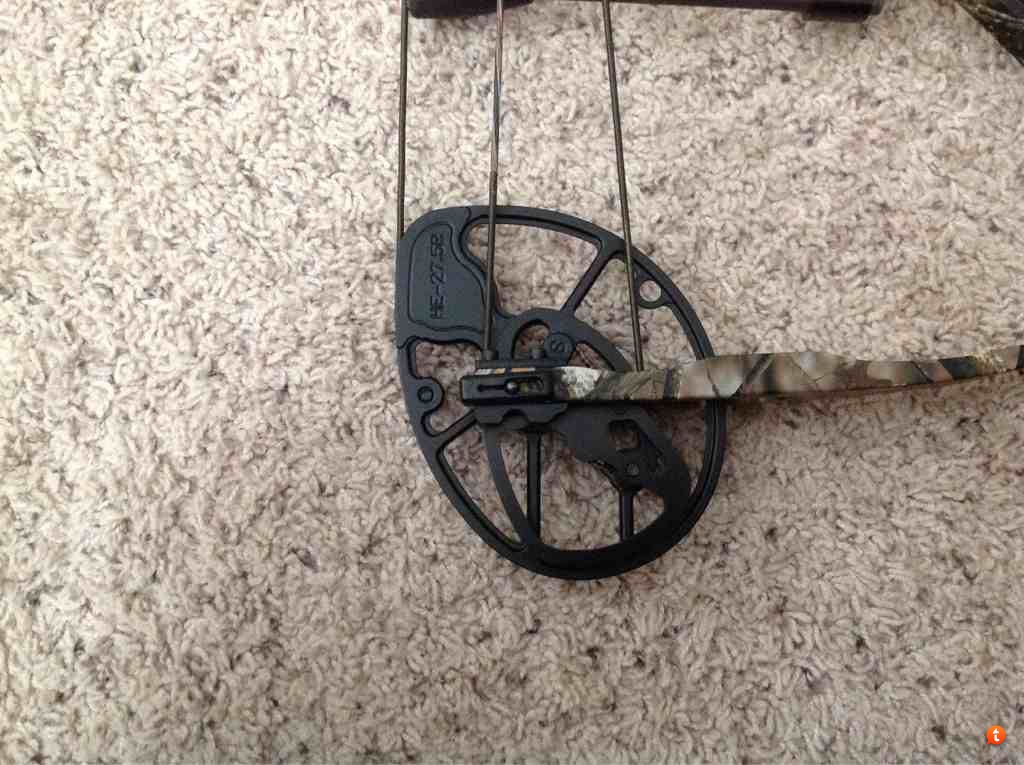 complete set  Helim // Heli-M Pre-stretched Bowstring /& Cable Mathews Heli M