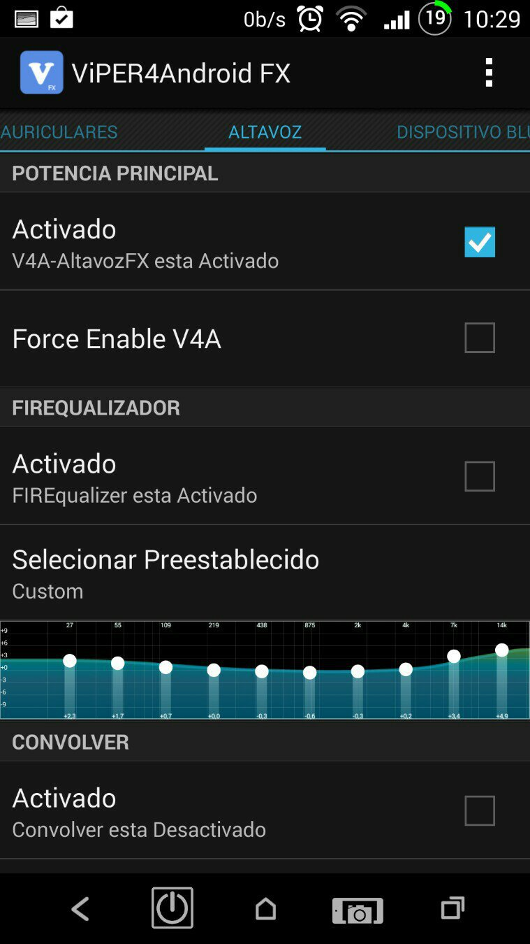 APP-MOD] ViPER4Android Audio Effects (FX v2 3 4 0) - Full 5