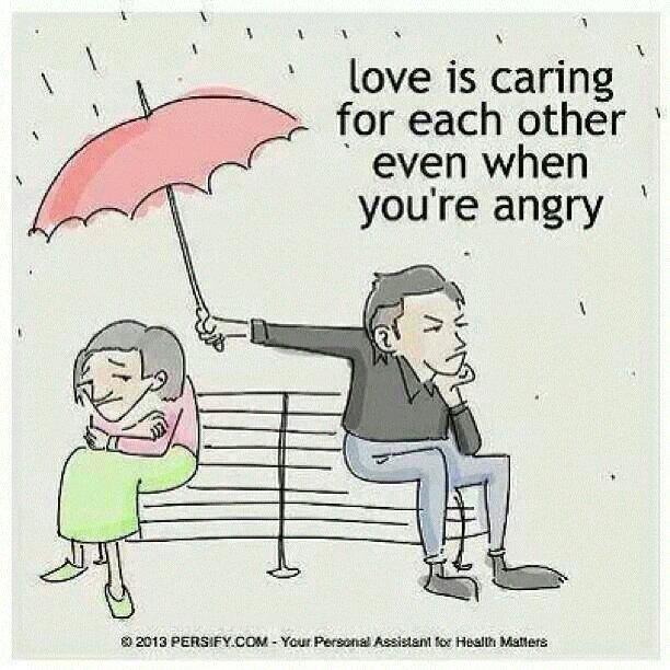 anu5uny7 - Love Is Caring - Love Talk